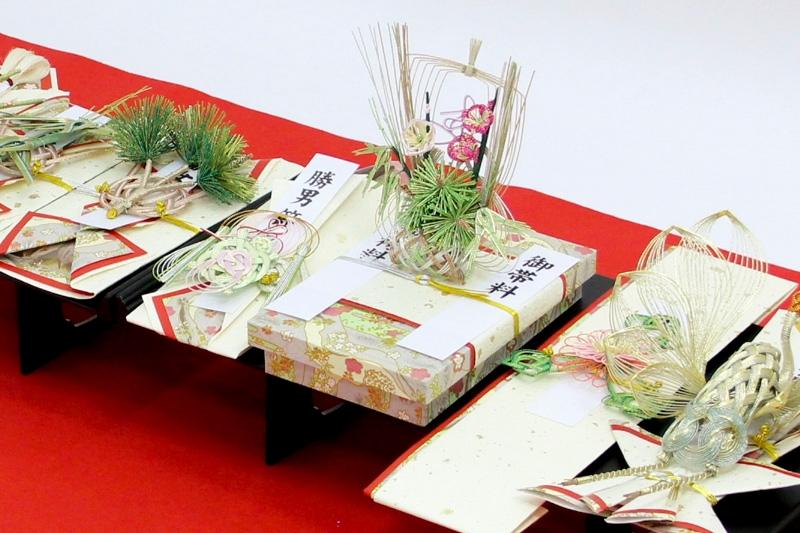 関東式 ことぶき9品目 (107-9)