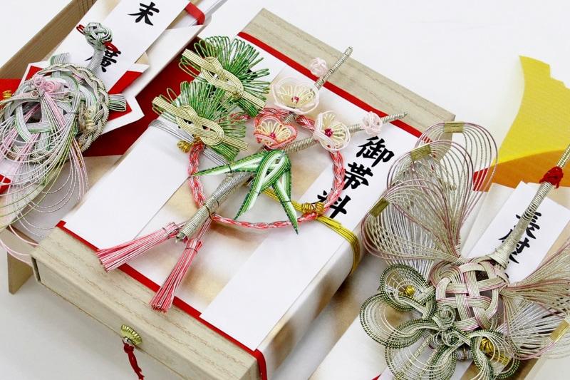 関東式 みやび白木台3品目 (116-3)