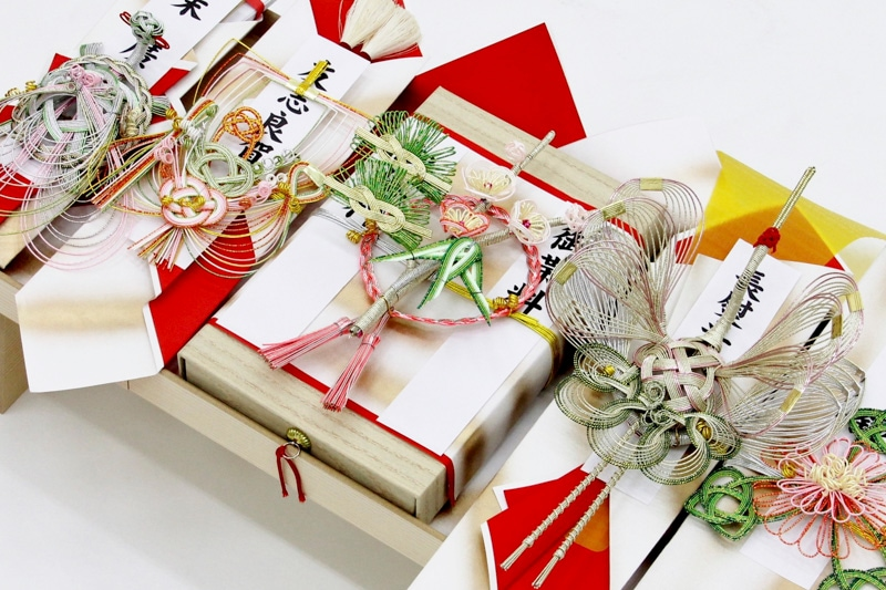 関東式 5品目 白木台 (116-5)