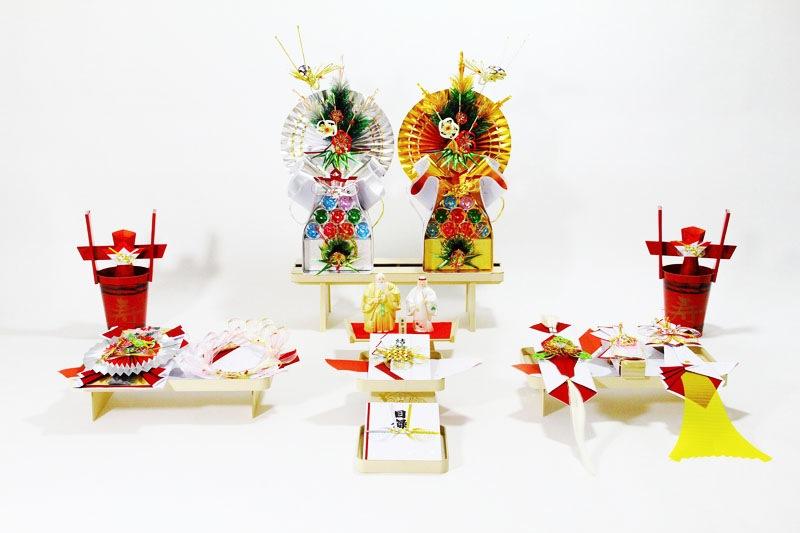 九州式 9品目 筒茶 有馬 (740)