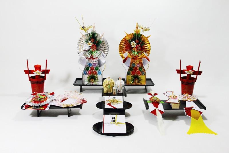 九州式 9品目 筒茶 新有馬 (741)