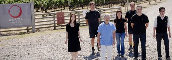 最高品質のワインは、収穫前のぶどう畑で造られる