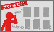 ZUCA vs ZUCA