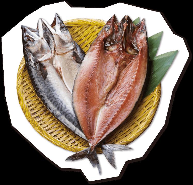 釧路のブランド鯖「釧鯖」