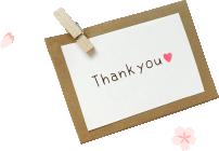 Message card(メッセージカード)