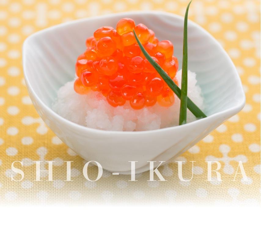 SHIO-IKURA
