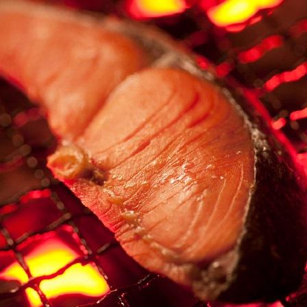 >釧之助自慢のお魚や魚卵