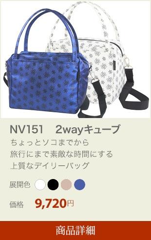 NV151 2wayキューブ