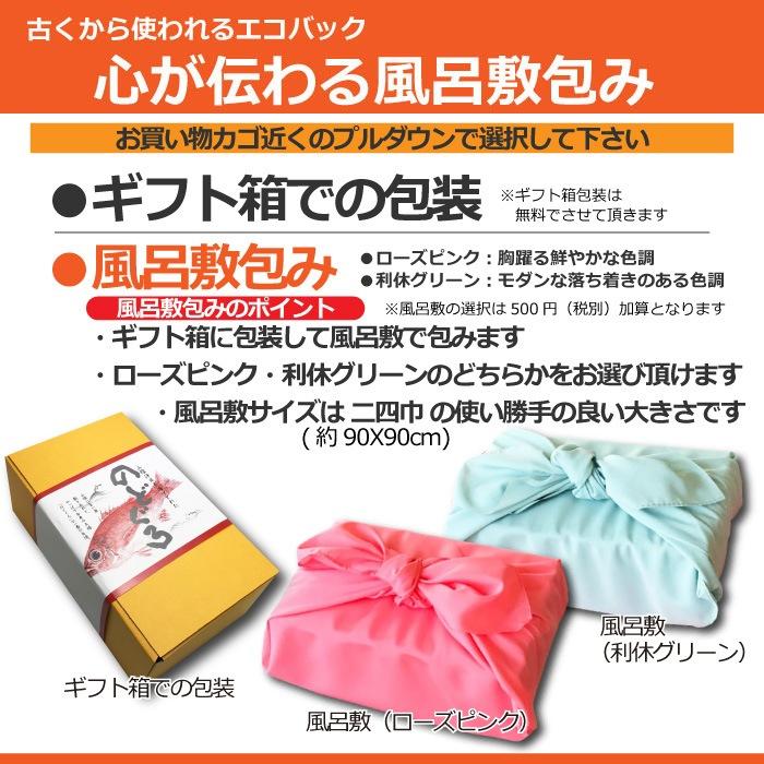 【有料】心が伝わる風呂敷包み