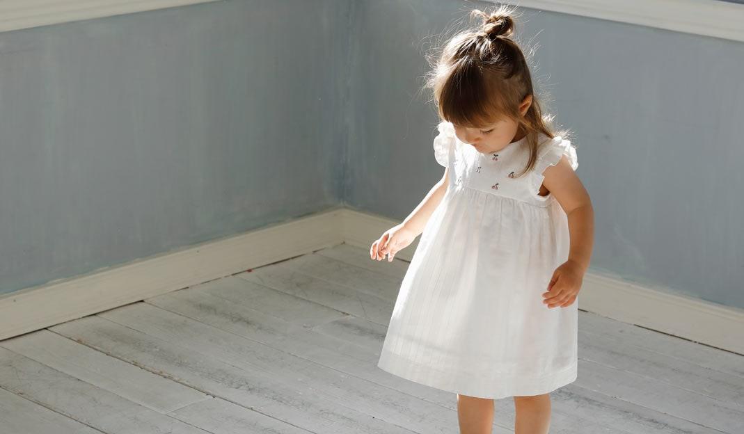 ベビーのお洋服
