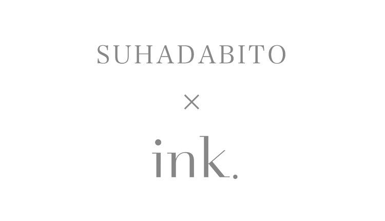 SUHADABITO (素肌人)