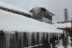 頚城酒造 酒蔵雪