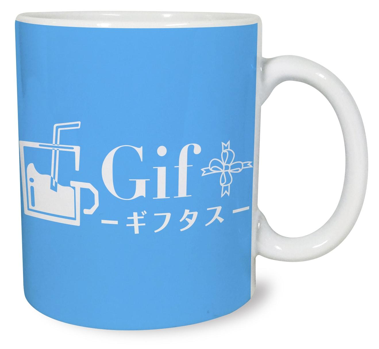 マグカップ大L