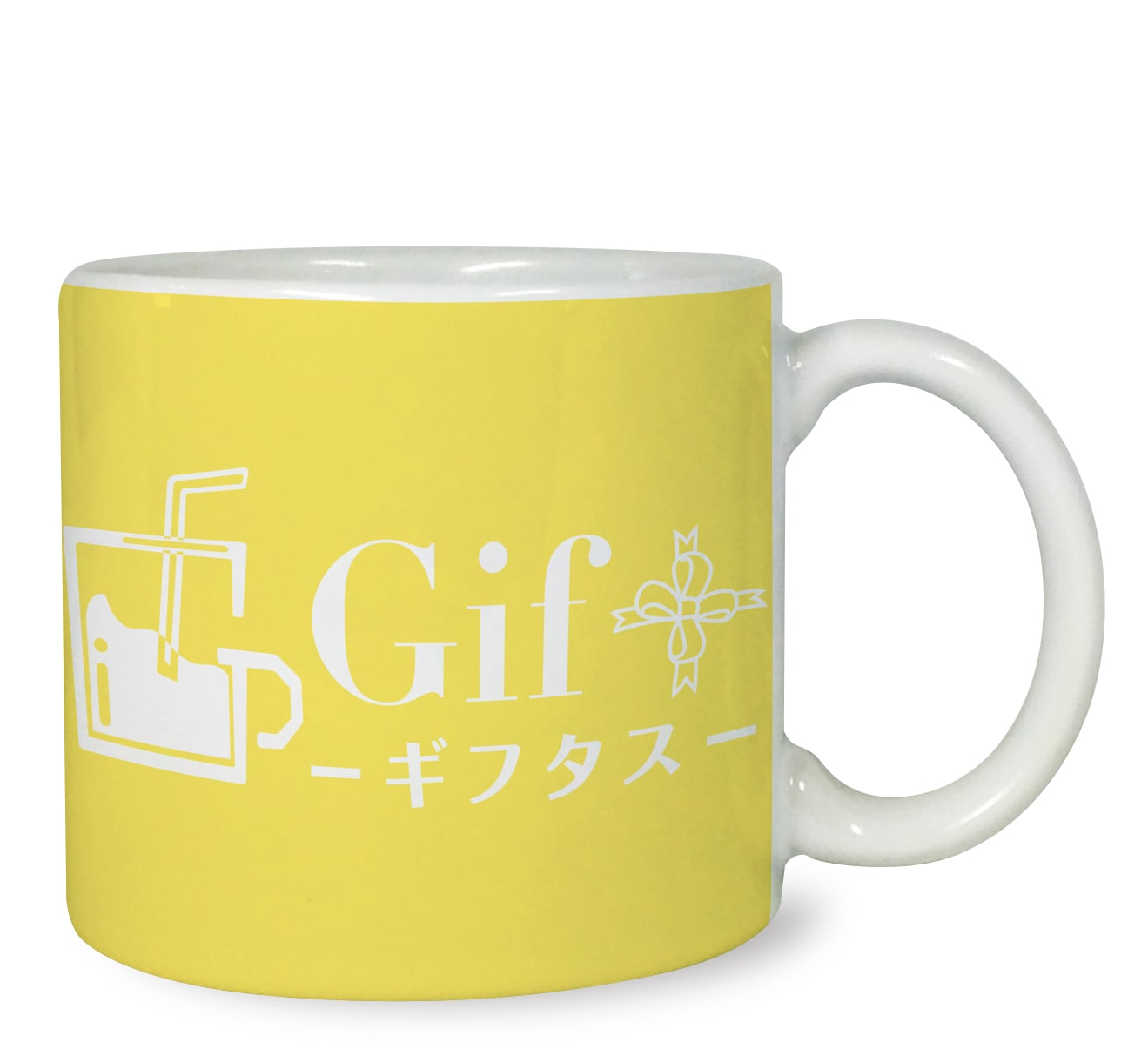 マグカップ小L