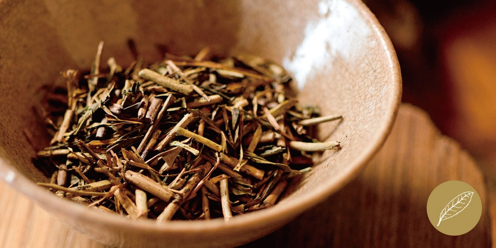 香りの芸術ほうじ茶 リーフ