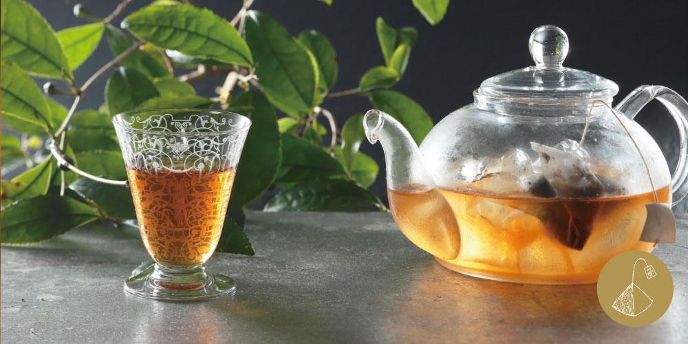 香りの芸術ほうじ茶 ティーバッグ