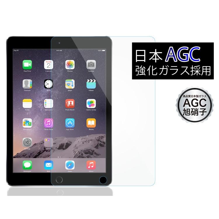 iPad 旭ガラスフィルム