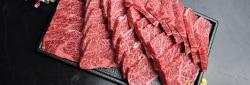 黒毛和牛焼肉赤身
