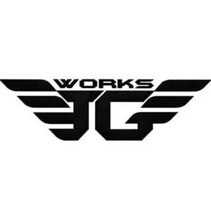 JGWORKS 全商品