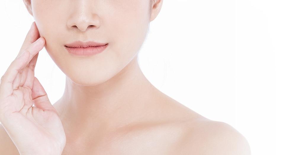 「肌本来の力」を引き出すことで美肌環境が完成