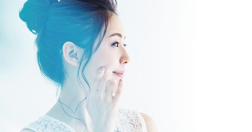 お肌のバリア機能を「保つ」最適シンプルケア