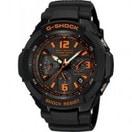 シチズン メンズ電波腕時計 ネイビー CB0011-69L