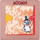 ムーミン ミニタオル PS200600