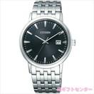 シチズン ソーラーメンズ腕時計 BM6770-51G
