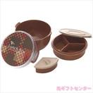 丼ランチボックス(箸付) LALA-220