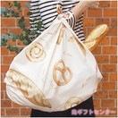 くらしの布 90cm幅ふろしき パン 13556135