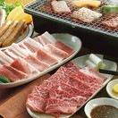 宮崎県産 ミヤチク 焼肉とソーセージギフトセット
