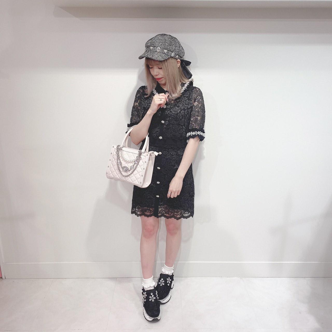 渋谷109店:Aya