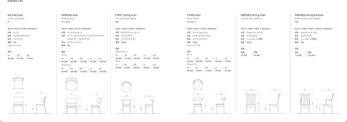 匠工芸 製品カタログ