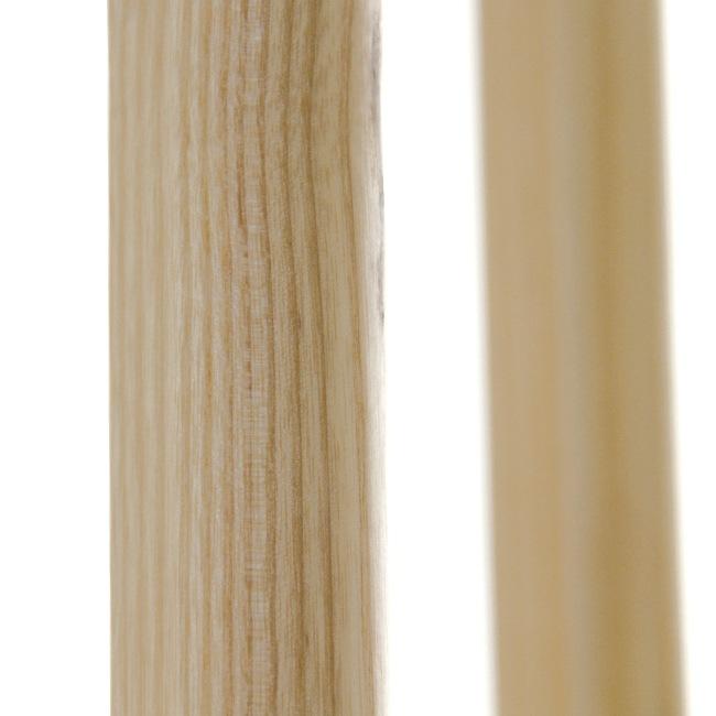 マッシュルームスツール(道産材特別仕様)