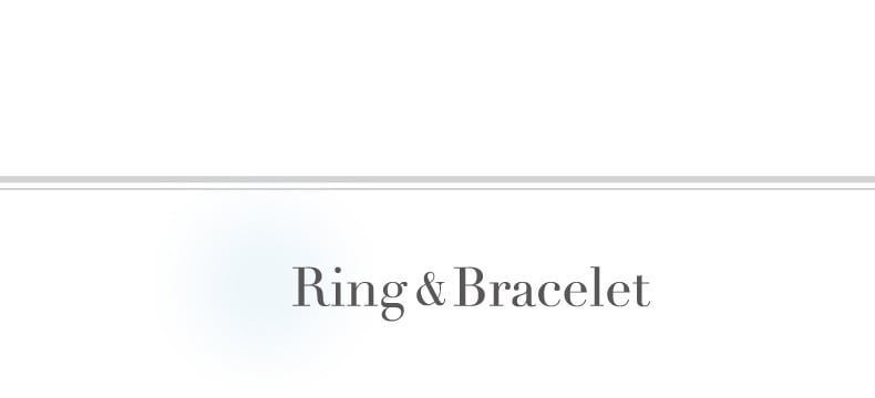 Ring & Bracelet