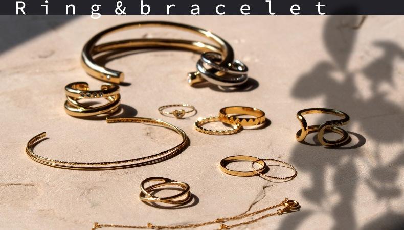 Ring&bracelet/