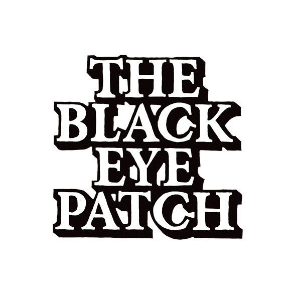 Black Eye Patch