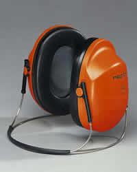 イヤーマフ H31B ヘルメット対応 (NRR24dB) PELTOR 【防音・騒音対策】