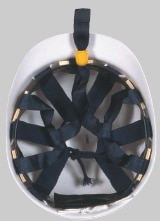 【加賀産業】子供用ヘルメット H-1S (ライナー無)