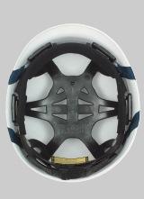 【加賀産業】小学校通学用ヘルメット H-6 (ライナー無)