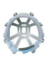 【タニザワ】 FRP素材ヘルメット ST#198-EPC (ライナー無)【安全用・工事用・防災】