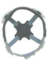 【タニザワ】 ABS素材ヘルメット ST#1830-FZ (ライナー入)【安全用・工事用・高所作業用・防災】