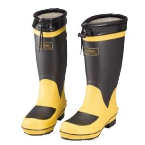 MAXGARDマックスガード化学防護長靴