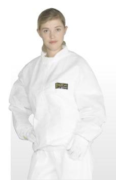 【防護服/保護服/作業服】 MAXGARDマックスガードジャンパー2460