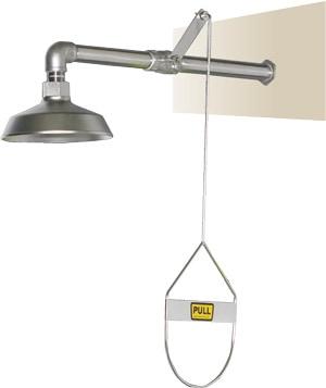 緊急用シャワー 530-5