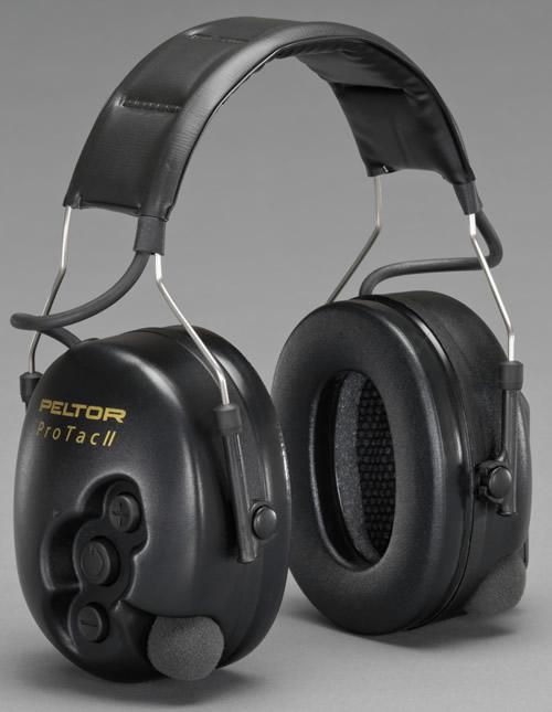 イヤーマフ プロタック (NRR26dB) PELTOR 【防音・騒音対策】