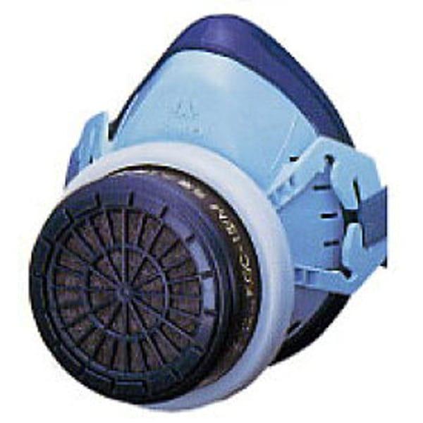 【興研】 防毒マスク R-5-06 【ガスマスク・作業用】