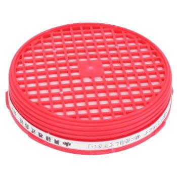 商品アイコン防塵マスク用交換 6061G用ろ過材セット