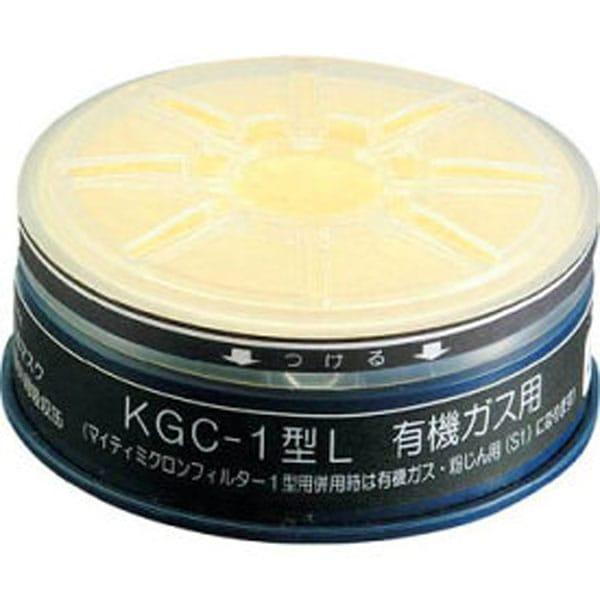 商品アイコンKGC-1型Lフィルター付き