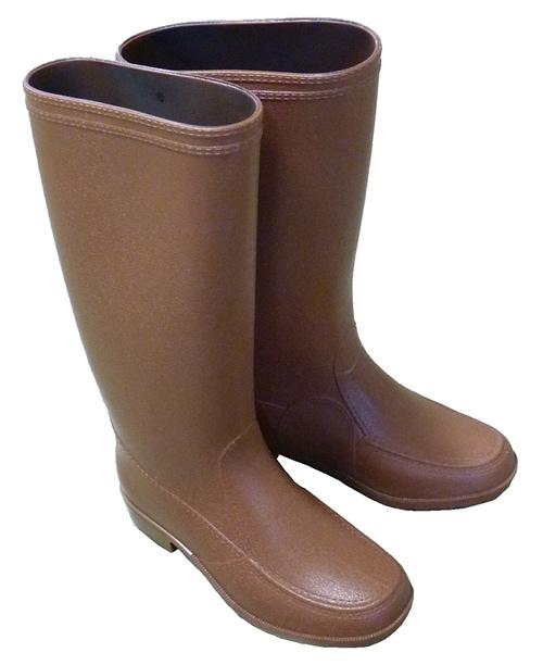 【ヨツギ】 絶縁樹脂長靴